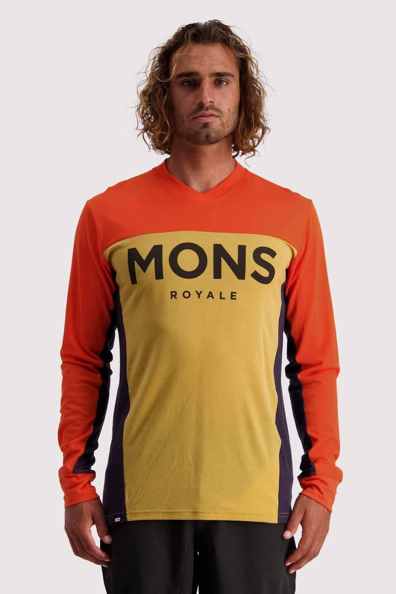 Mons Royale Redwood Enduro VLS Desert Alchemy