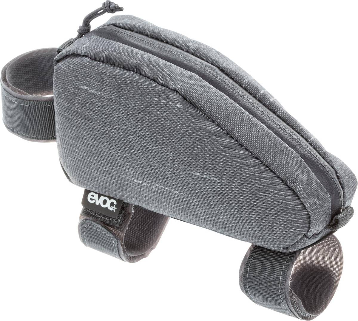 EVOC Top Tube Pack 0.5L Carbon Grey