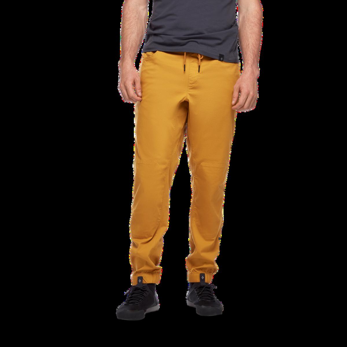 Black Diamond M Notion Pants Amber