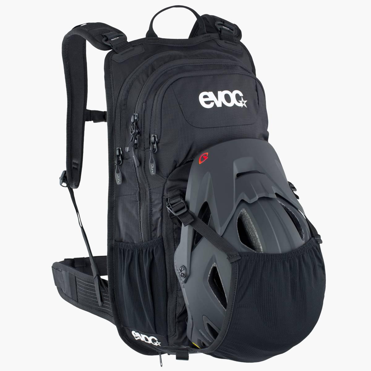 EVOC Stage 12l Black